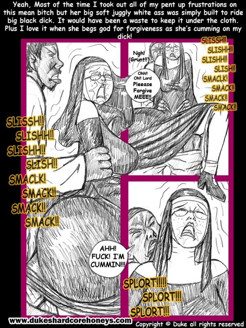 Sister-O-Malley-2 4 free sex comic