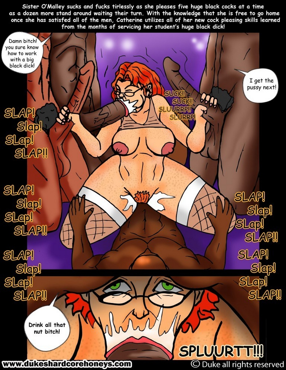 Sister-O-Malley-4 9 free sex comic