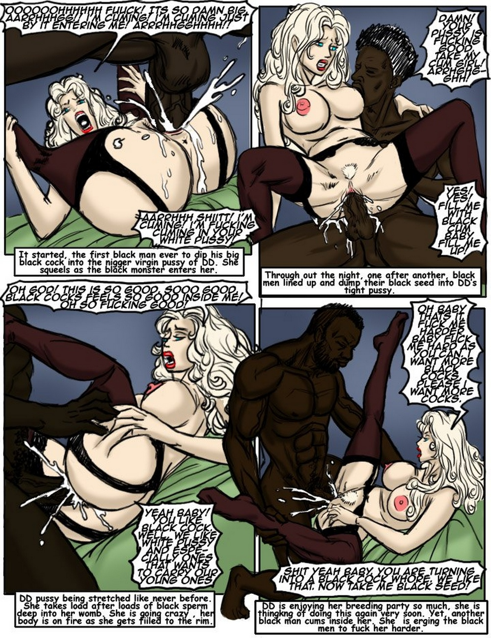 Slut-Breeding-2 6 free sex comic
