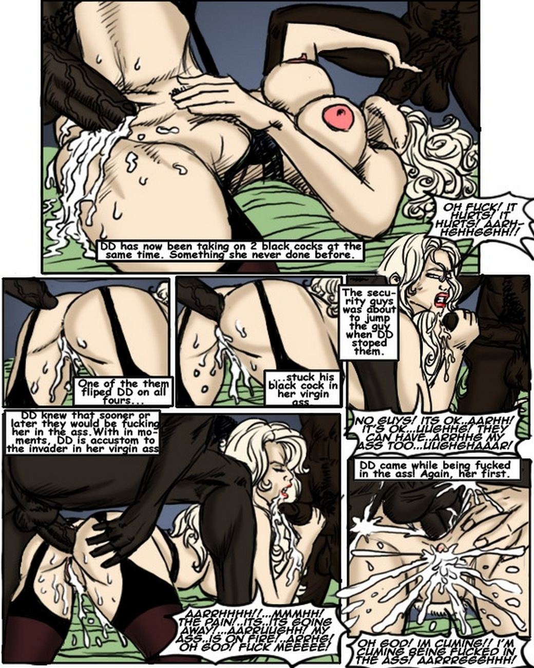 Slut-Breeding-2 10 free sex comic