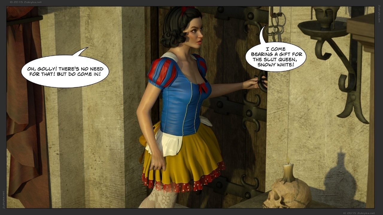Snow-White-Meets-The-Queen-1 3 free sex comic