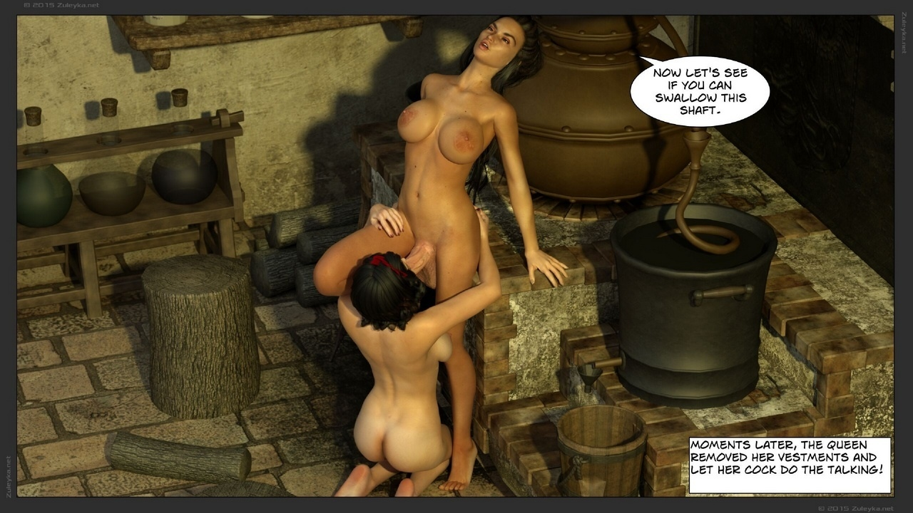 Snow-White-Meets-The-Queen-1 13 free sex comic