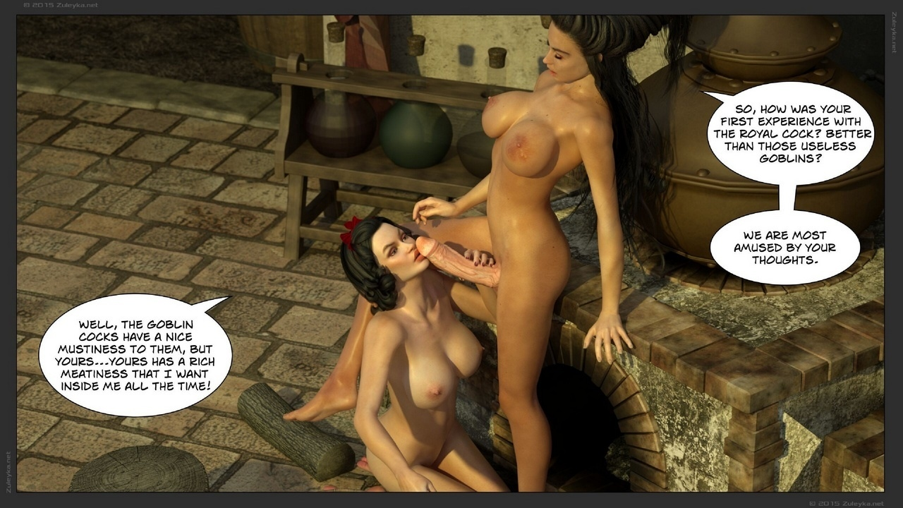 Snow-White-Meets-The-Queen-1 17 free sex comic