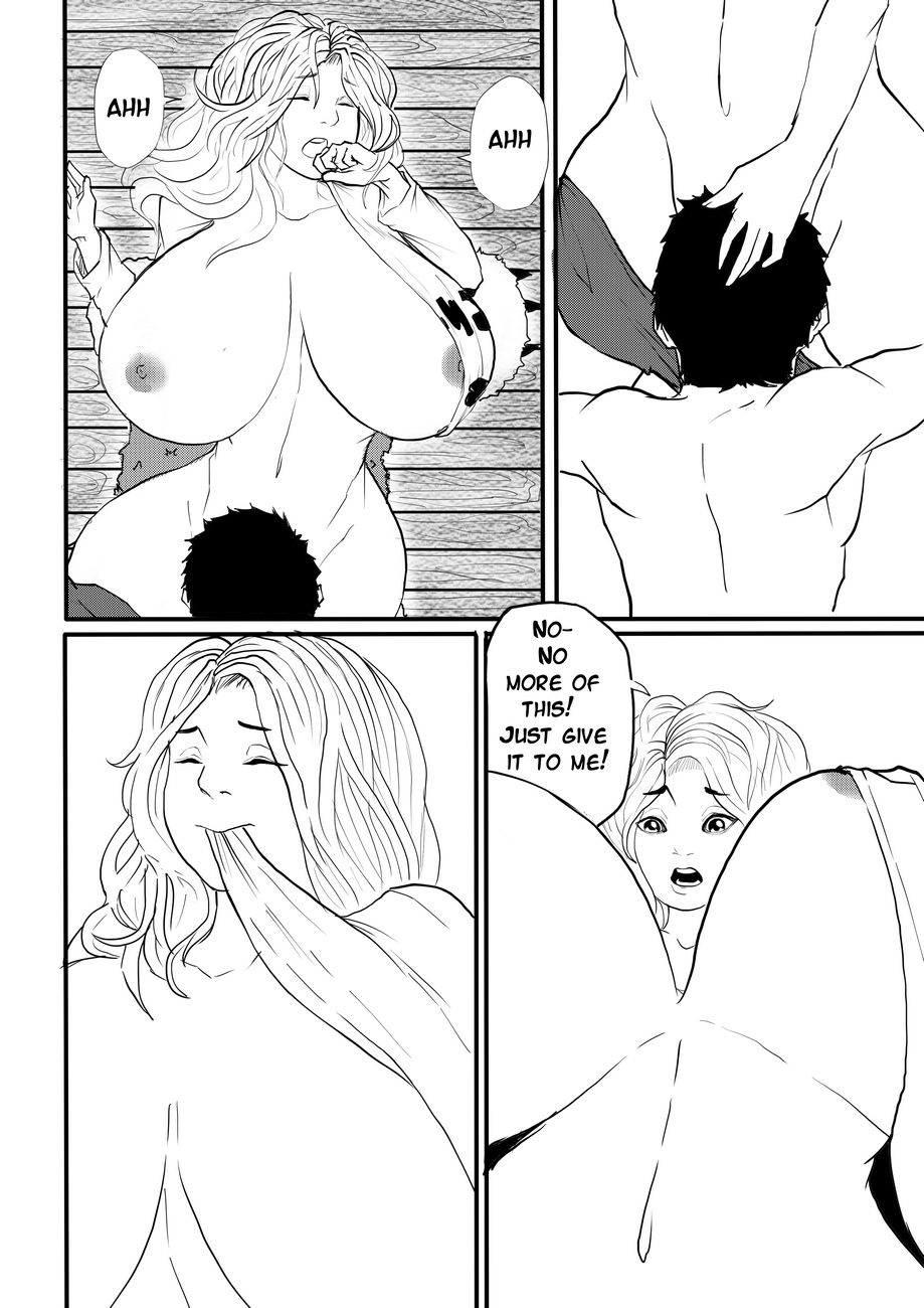 Snowed-Inn 20 free sex comic