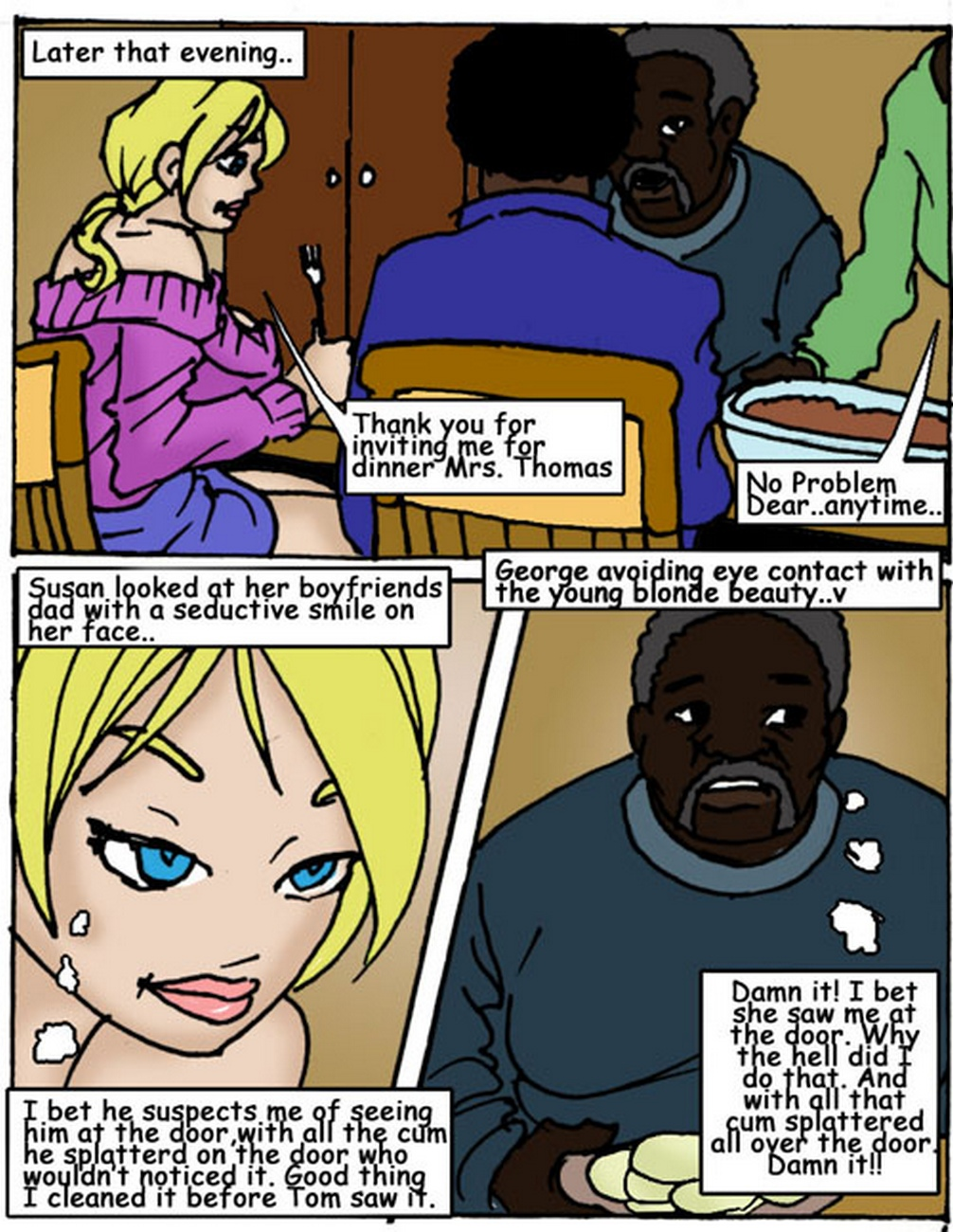Son-s-Hot-Litlle-Blonde 6 free sex comic