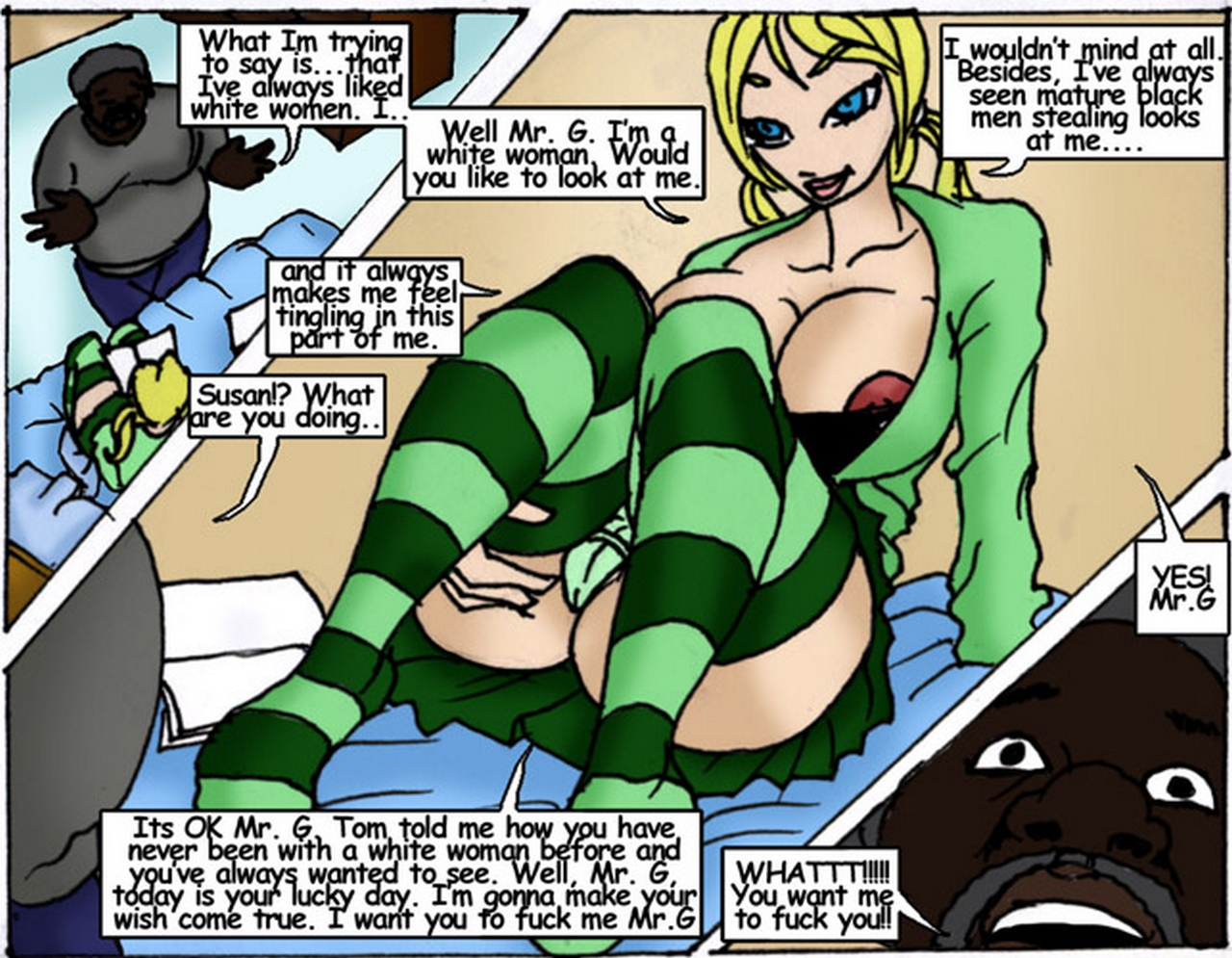 Son-s-Hot-Litlle-Blonde 11 free sex comic