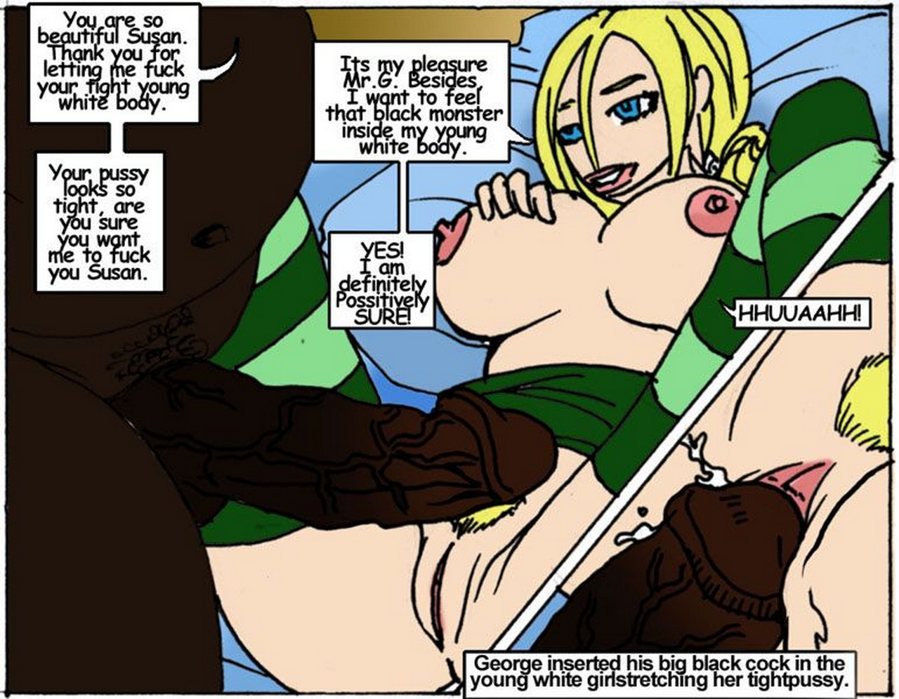 Son-s-Hot-Litlle-Blonde 20 free sex comic