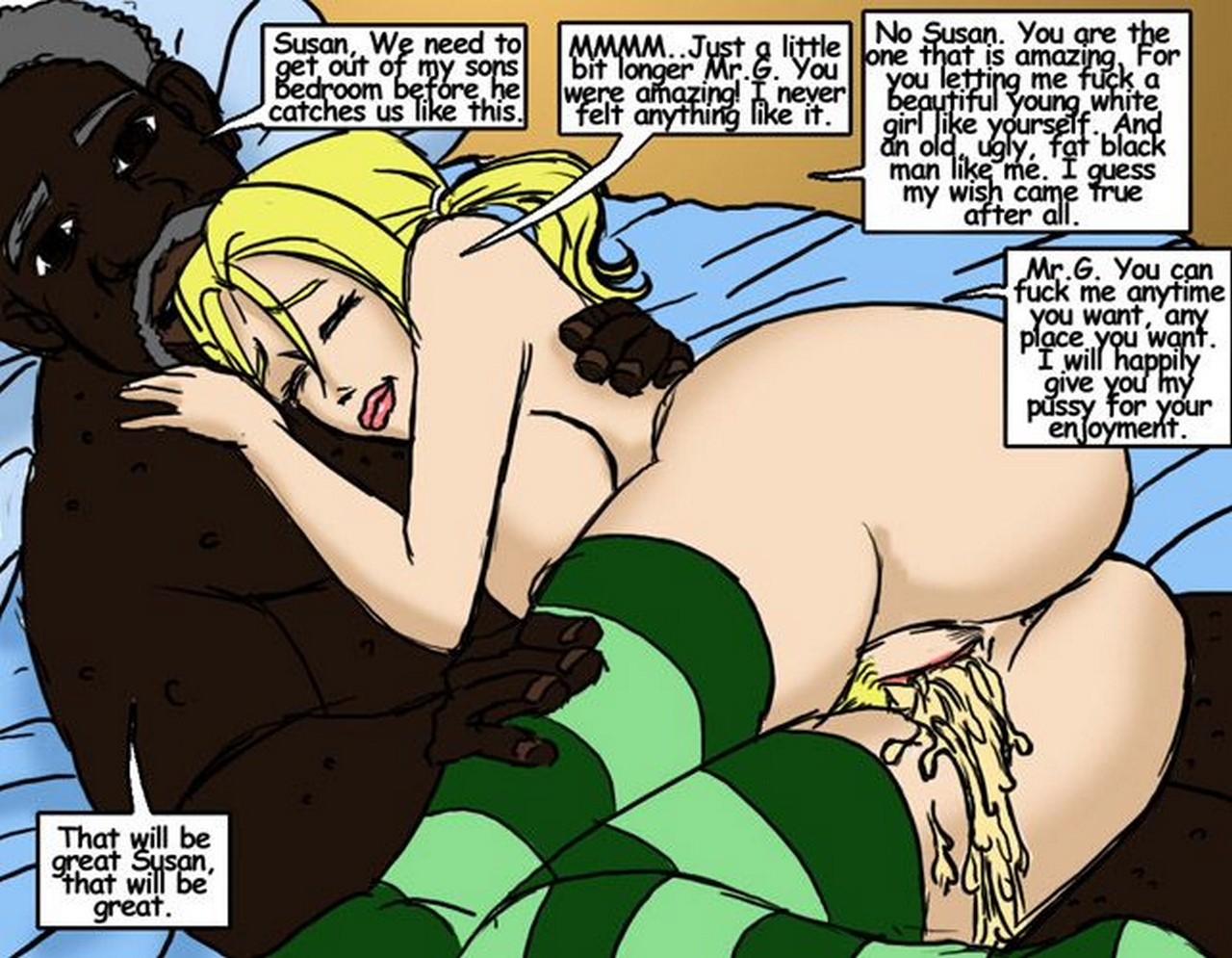 Son-s-Hot-Litlle-Blonde 27 free sex comic