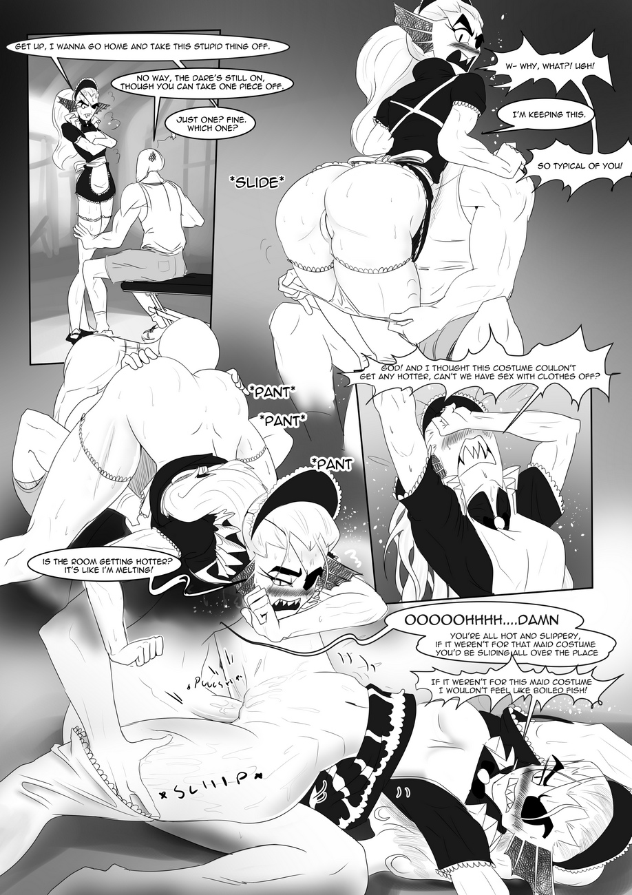 Spear-Of-Just-Us-Battle-Against-A-True-Nympho 5 free sex comic