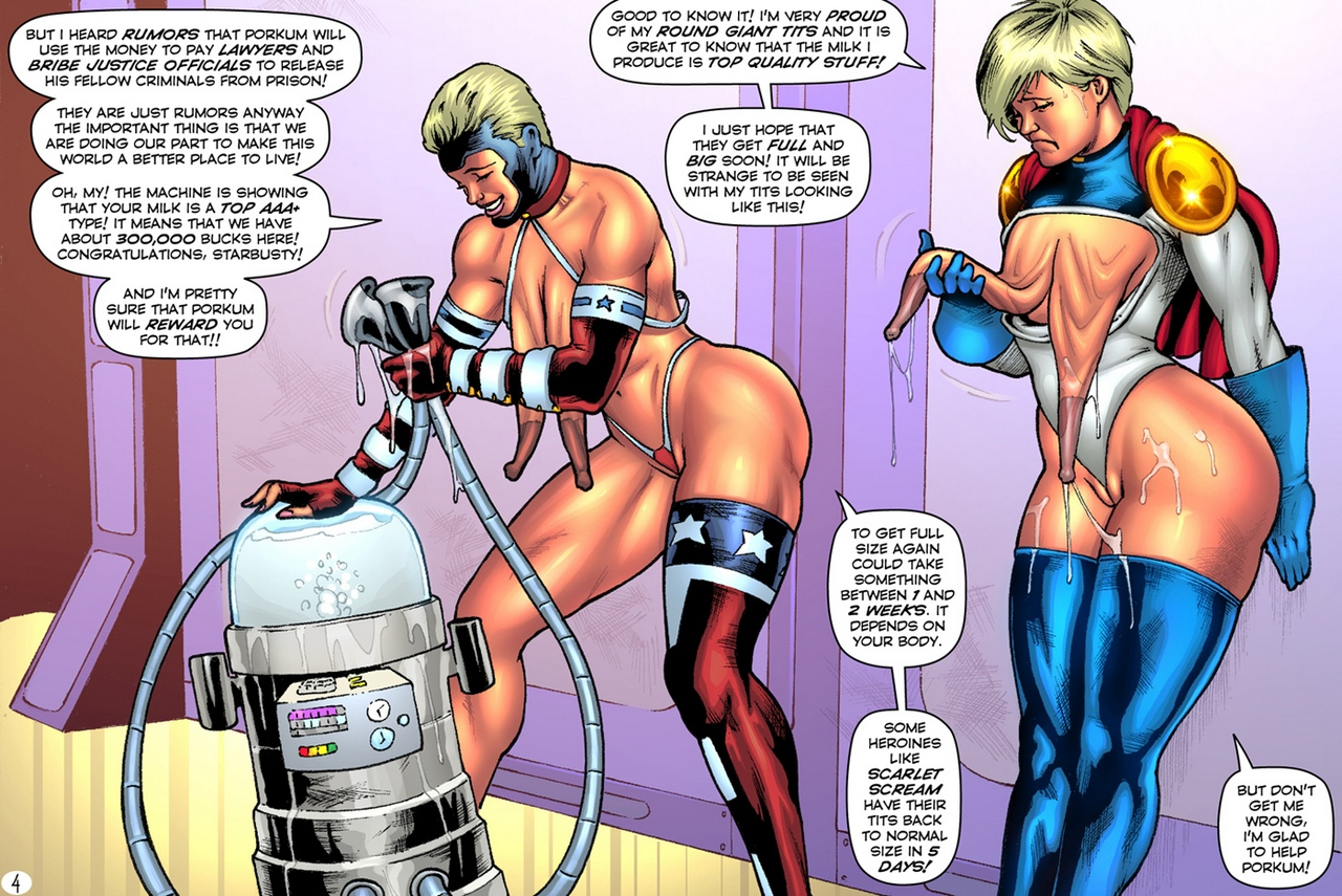 Starbusty-Drained-Tits 4 free sex comic