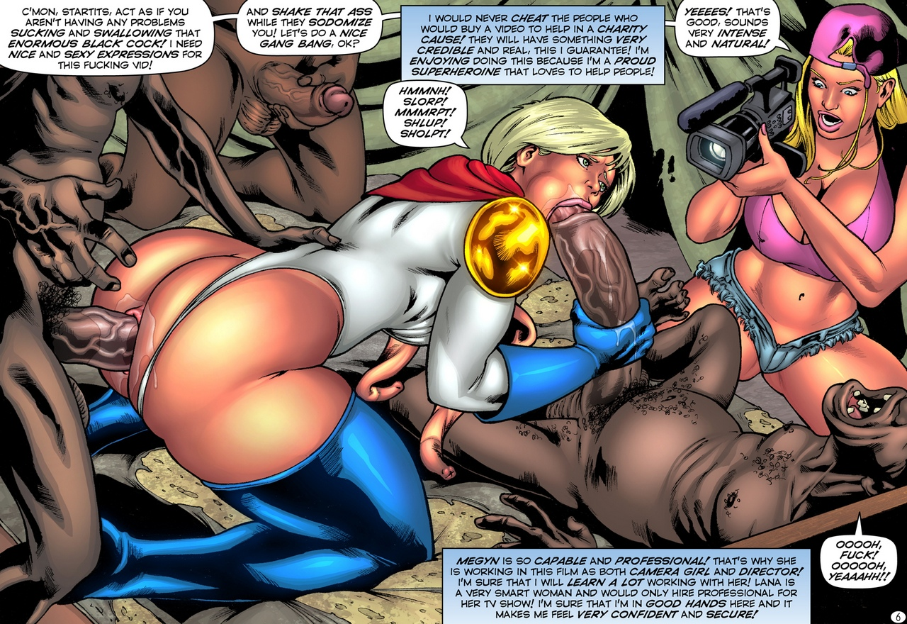 Starbusty-Drained-Tits 6 free sex comic