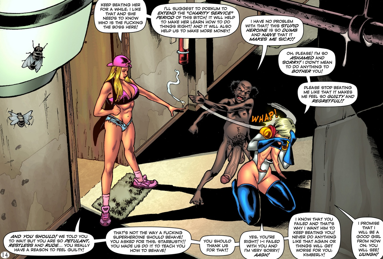 Starbusty-Drained-Tits 14 free sex comic