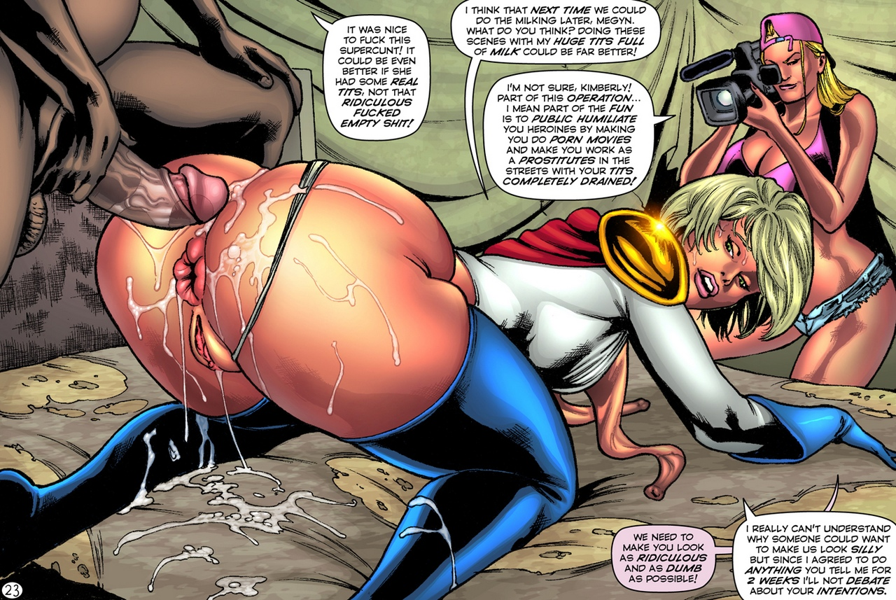 Starbusty-Drained-Tits 23 free sex comic