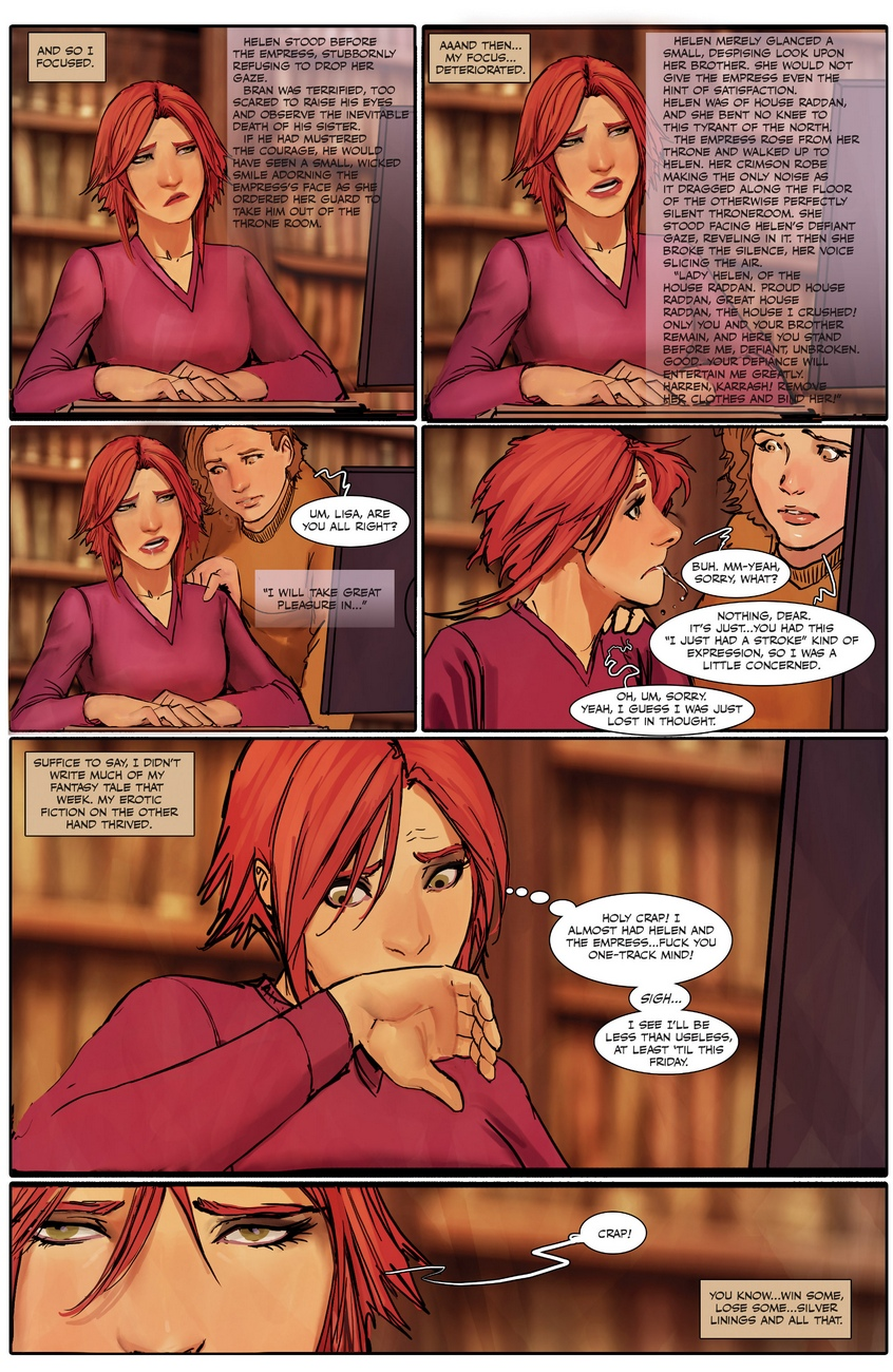 Sunstone-1 14 free sex comic