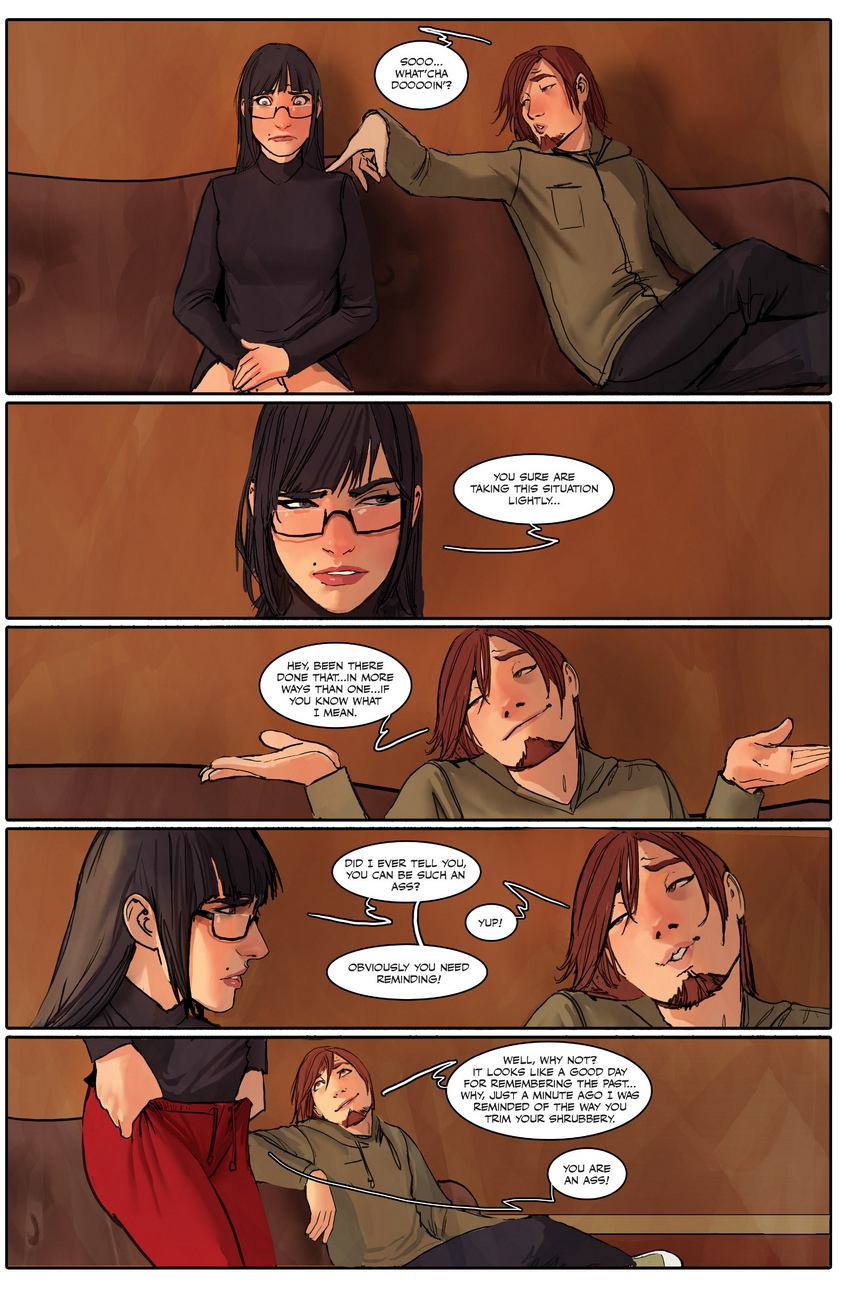 Sunstone-1 52 free sex comic