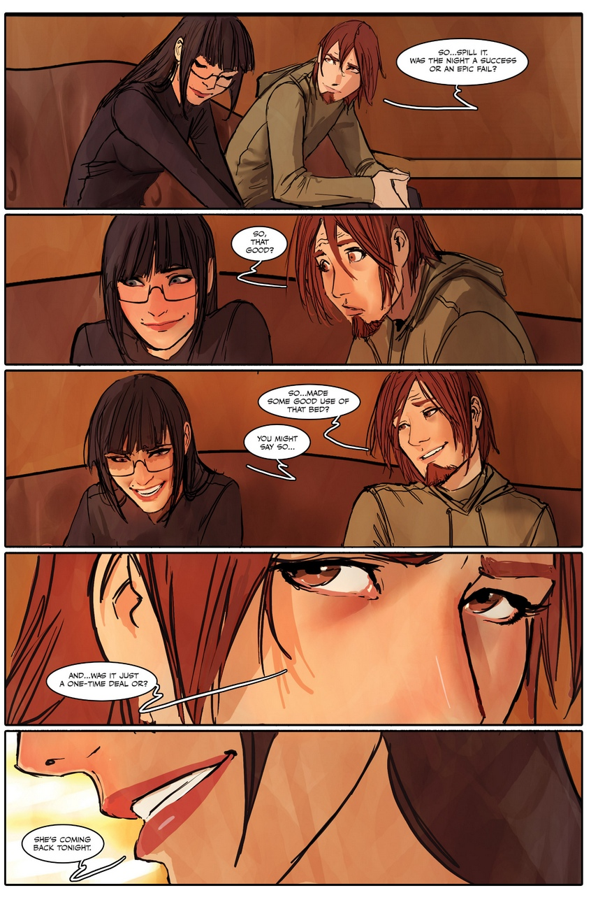 Sunstone-1 53 free sex comic