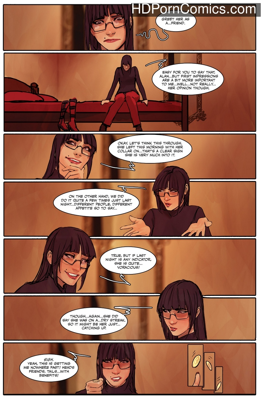 Sunstone-1 61 free sex comic