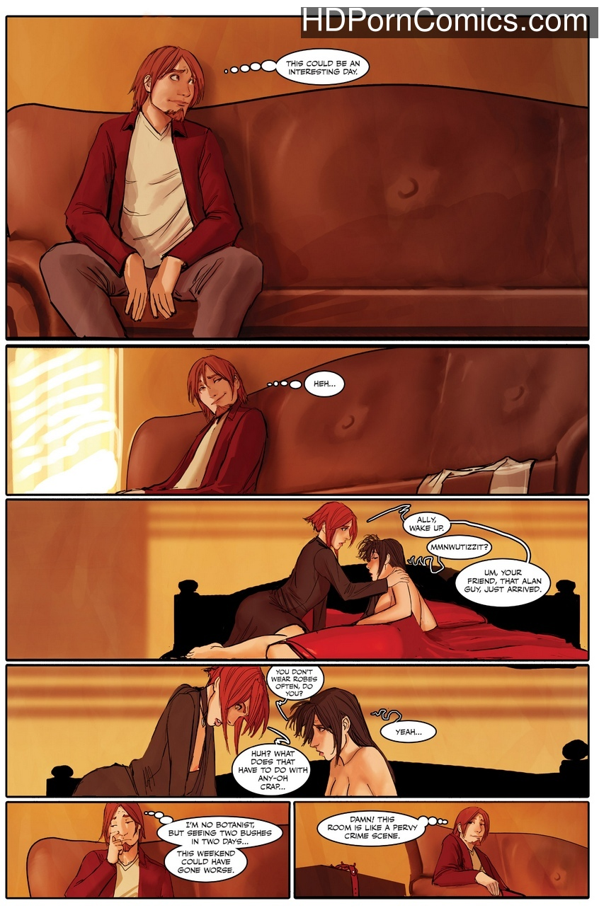 Sunstone-1 71 free sex comic