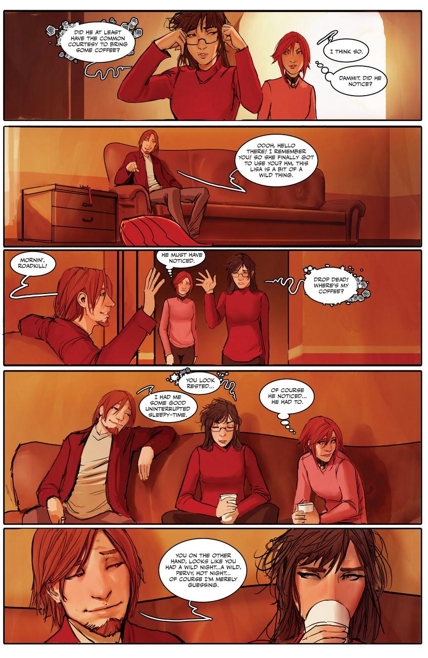 Sunstone-1 72 free sex comic