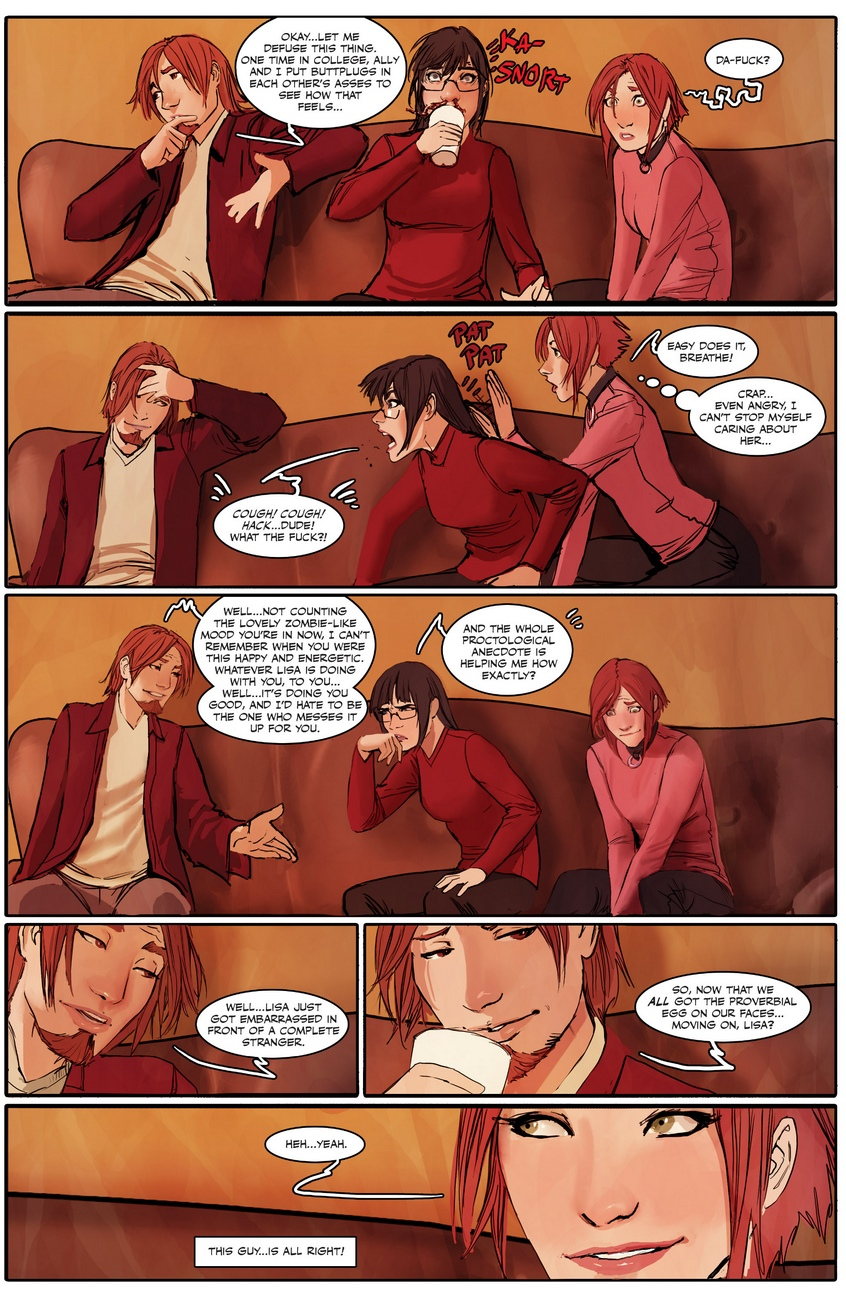 Sunstone-1 74 free sex comic