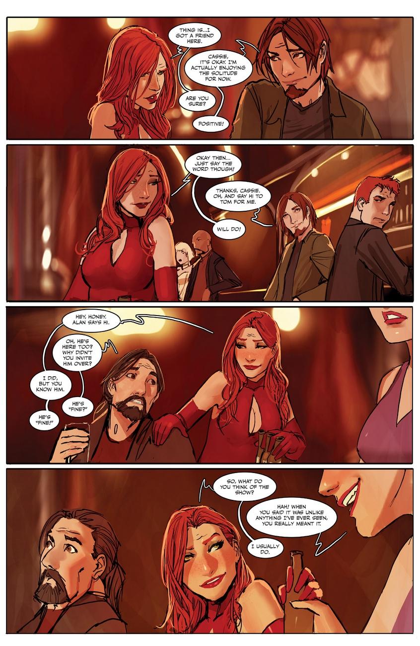 Sunstone-2 6 free sex comic