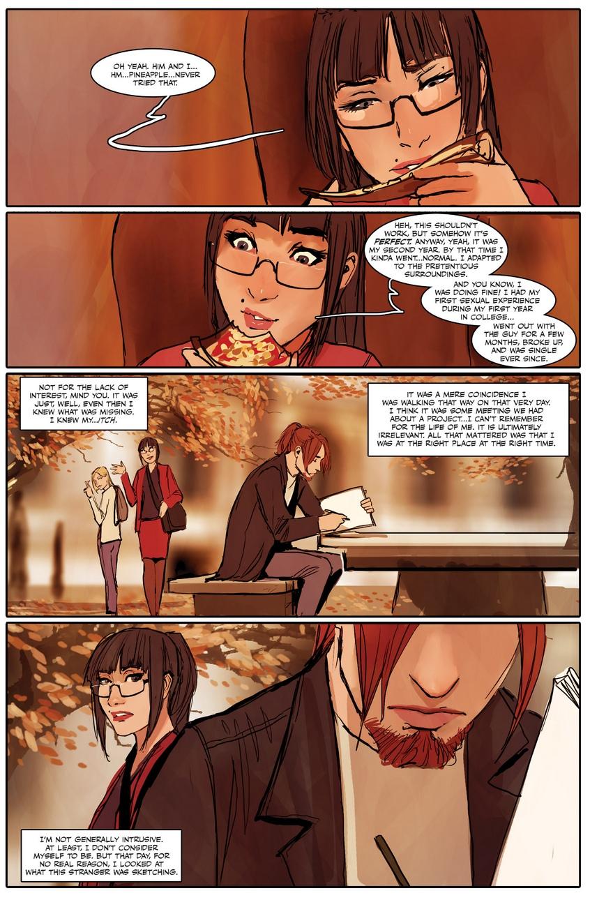 Sunstone-2 18 free sex comic
