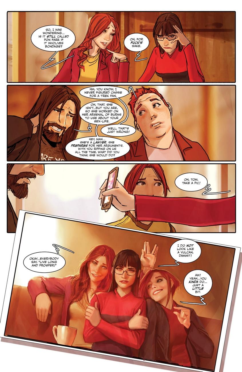 Sunstone-2 49 free sex comic