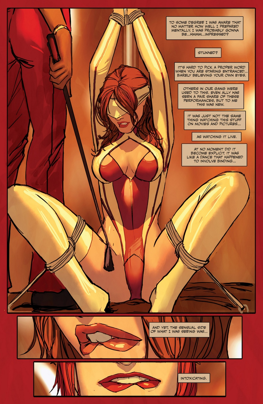 Sunstone-2 63 free sex comic