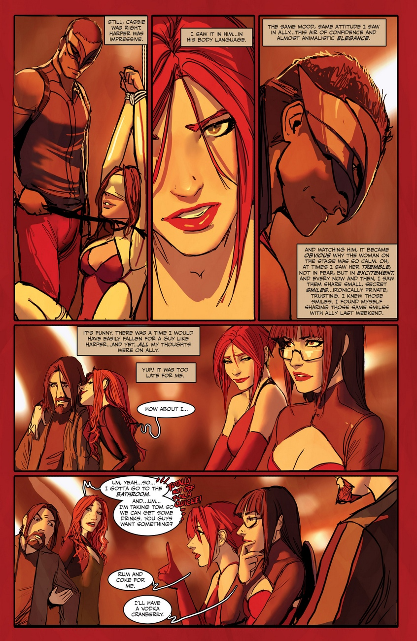 Sunstone-2 66 free sex comic