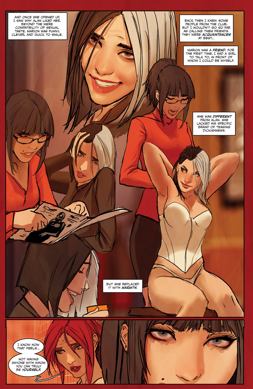 Sunstone-2 76 free sex comic