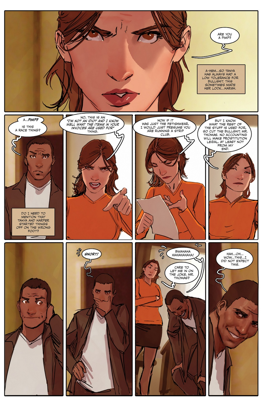 Sunstone-4 4 free sex comic