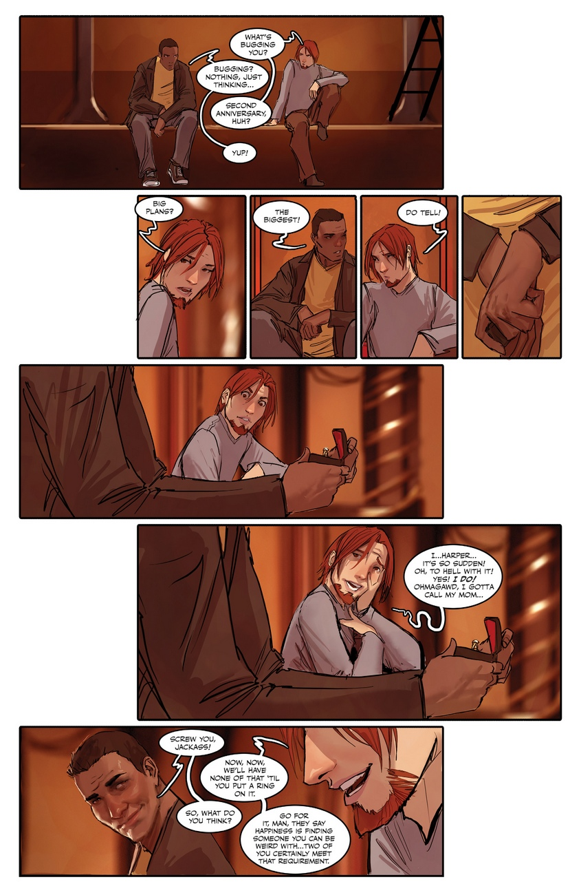 Sunstone-4 8 free sex comic