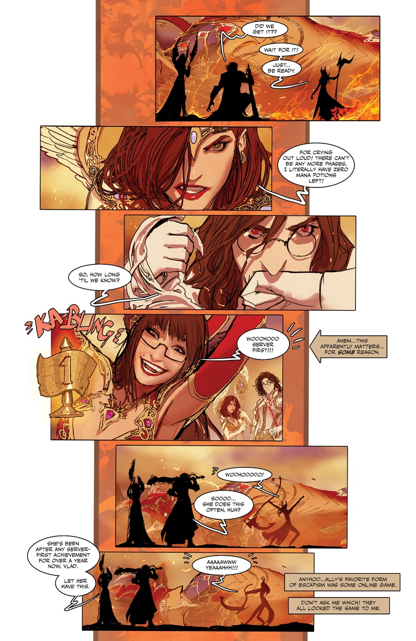 Sunstone-4 49 free sex comic
