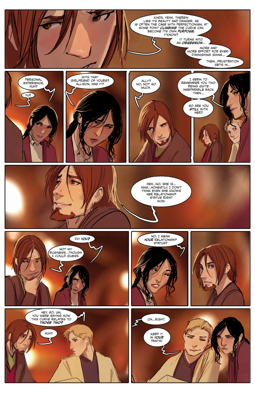 Sunstone-4 65 free sex comic