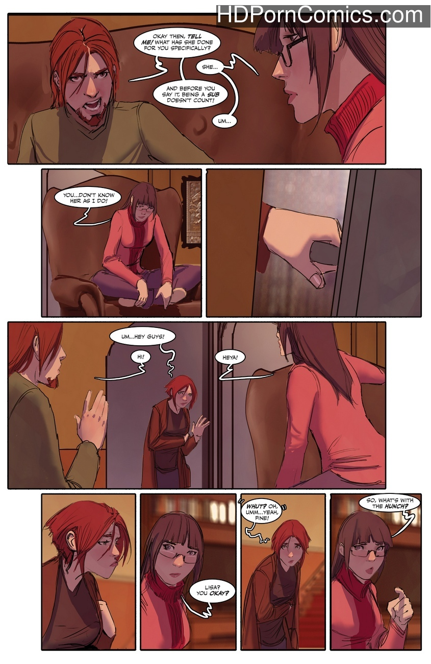 Sunstone-4 81 free sex comic