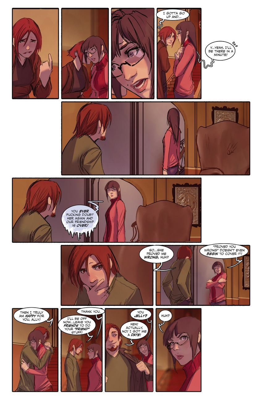 Sunstone-4 82 free sex comic
