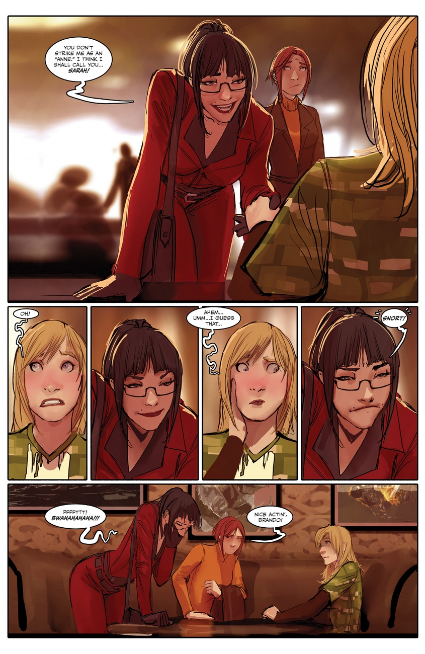 Sunstone-4 118 free sex comic