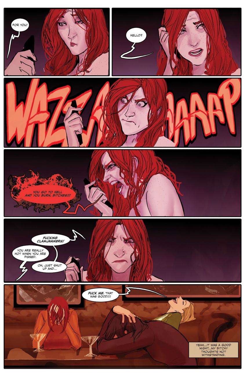 Sunstone-4 129 free sex comic
