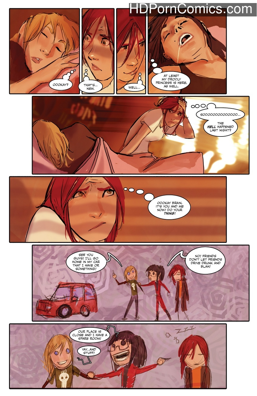 Sunstone-4 131 free sex comic