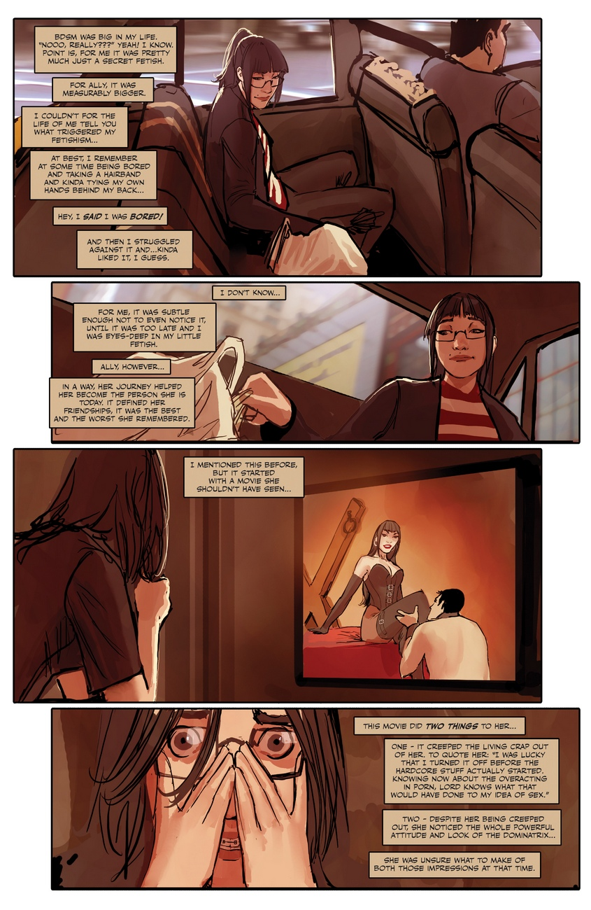 Sunstone-4 144 free sex comic