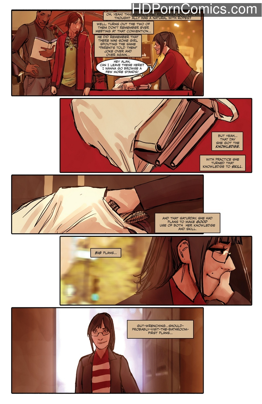 Sunstone-4 151 free sex comic