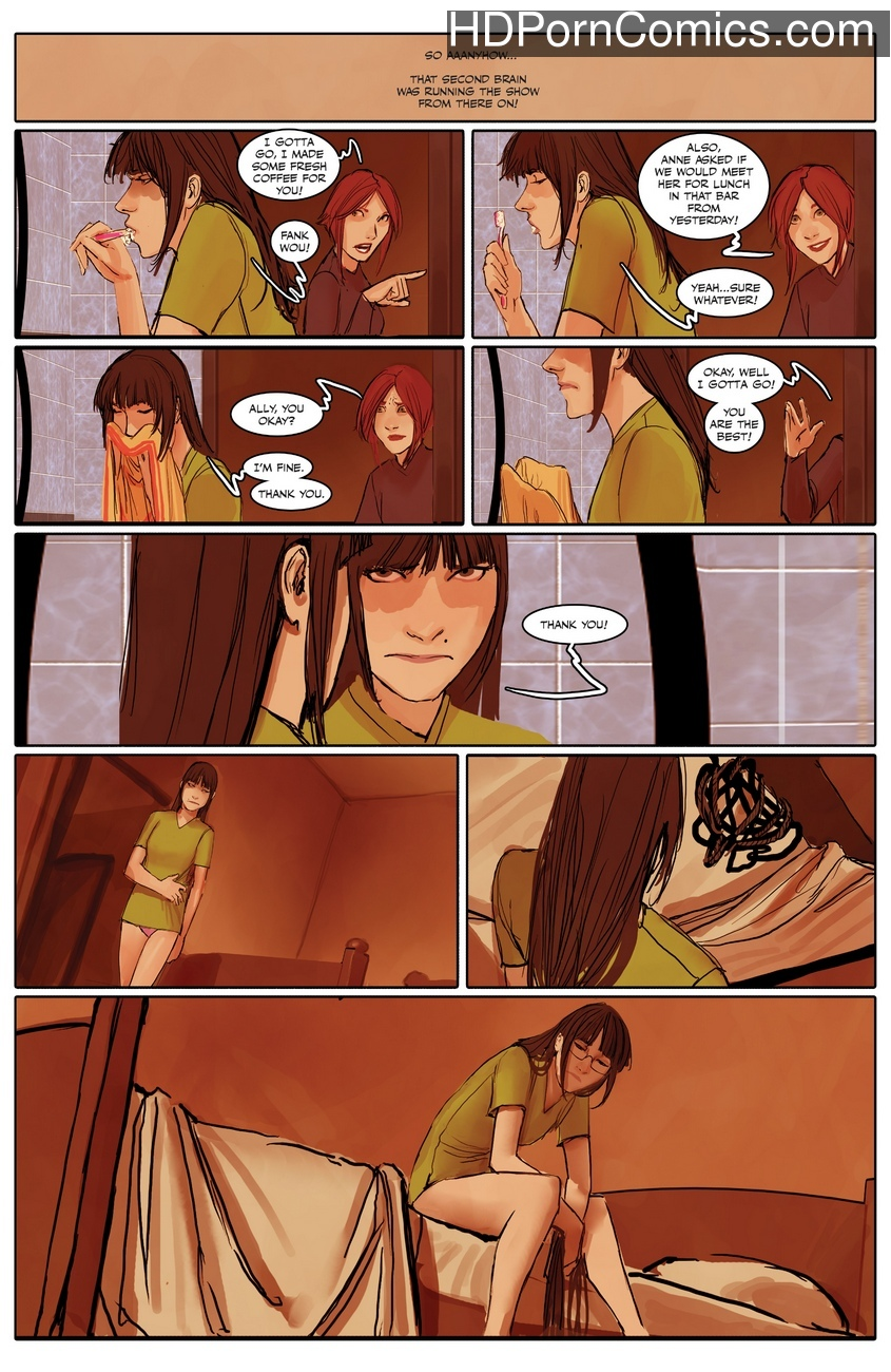 Sunstone-4 161 free sex comic