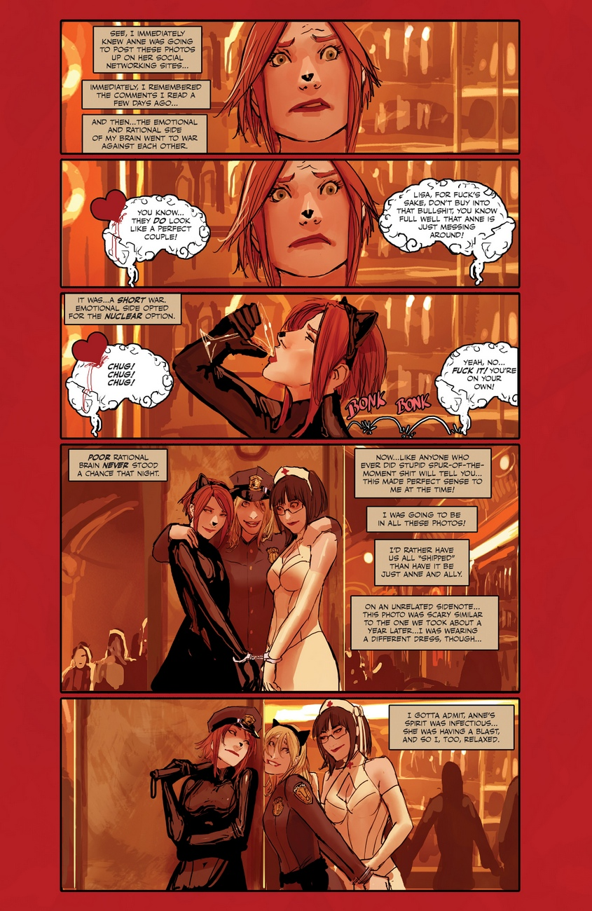 Sunstone-4 170 free sex comic