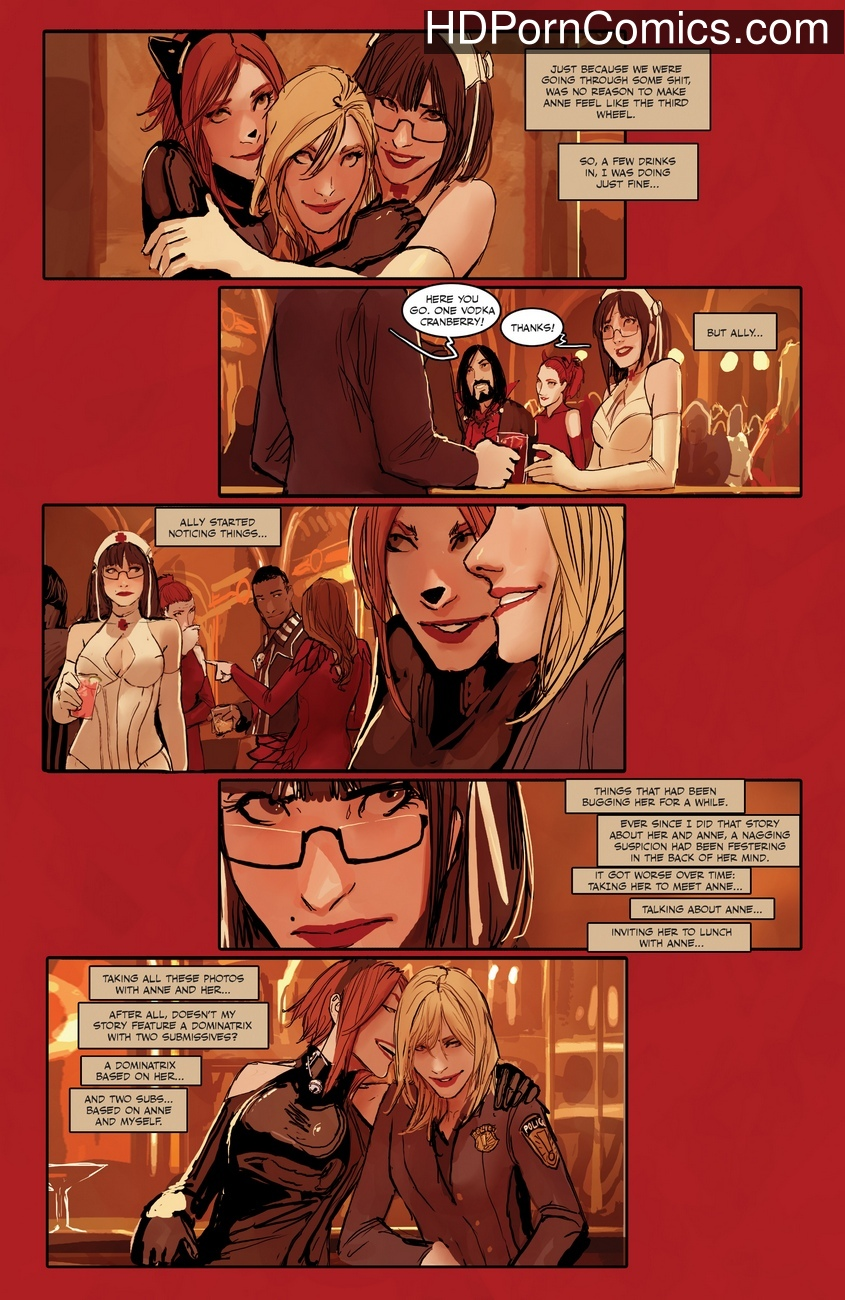 Sunstone-4 171 free sex comic