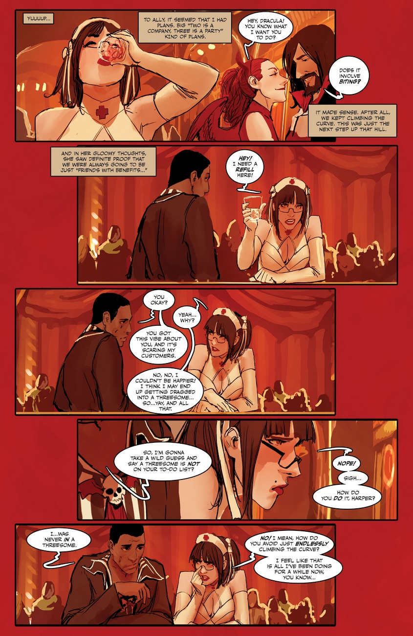 Sunstone-4 172 free sex comic