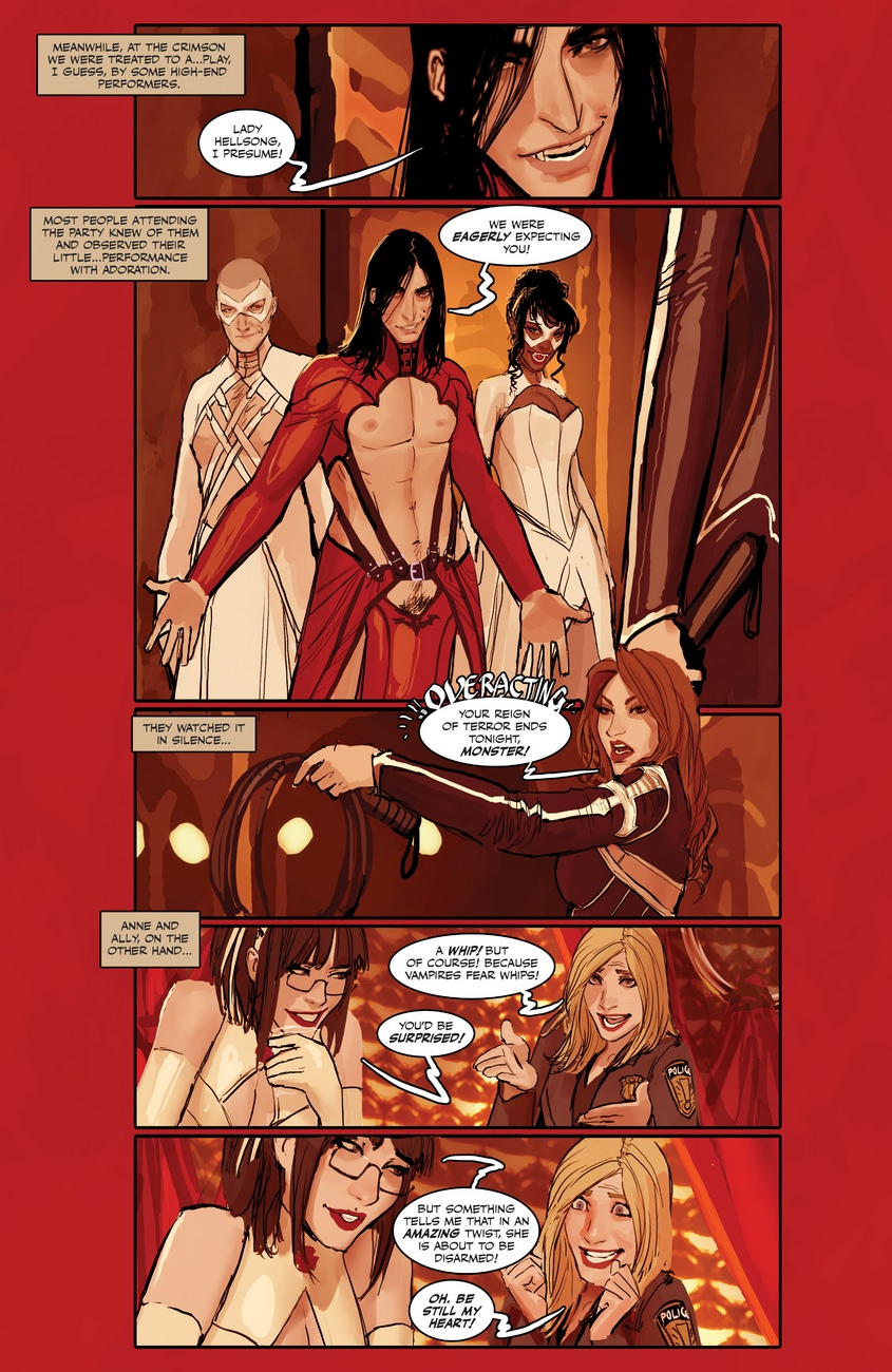 Sunstone-4 175 free sex comic