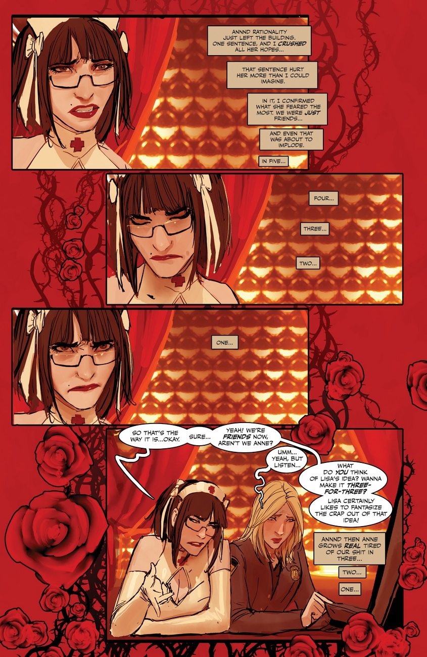 Sunstone-4 178 free sex comic