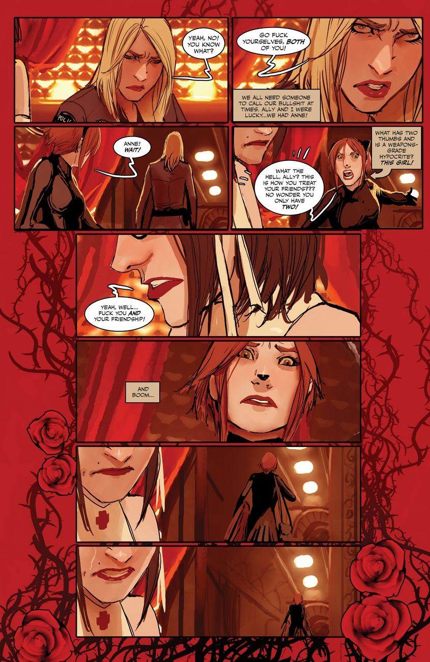 Sunstone-4 179 free sex comic
