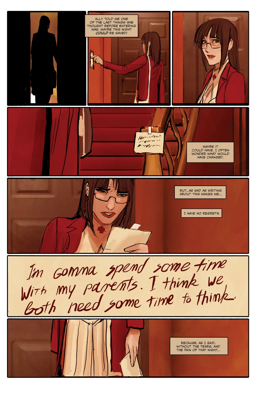 Sunstone-4 189 free sex comic