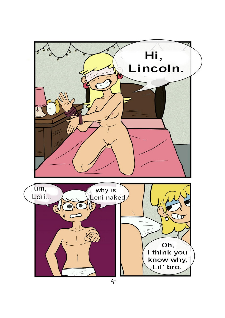 Super-Taboo 5 free sex comic